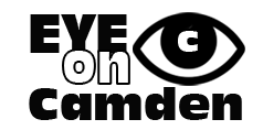 Eye On Camden NY Logo